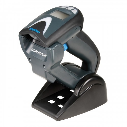 Wireless POS Scanner