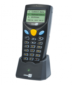 CIPHERLAB_8000-BBL Systems