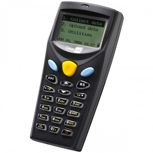 CipherLab 8000-scanner-bblsystems
