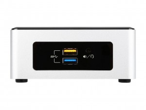 Intel Nuc- BBL RocketProfit Server