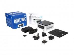 NUC5PPYH Intel Nuc